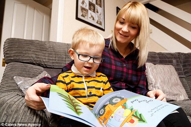 чита книги со мама