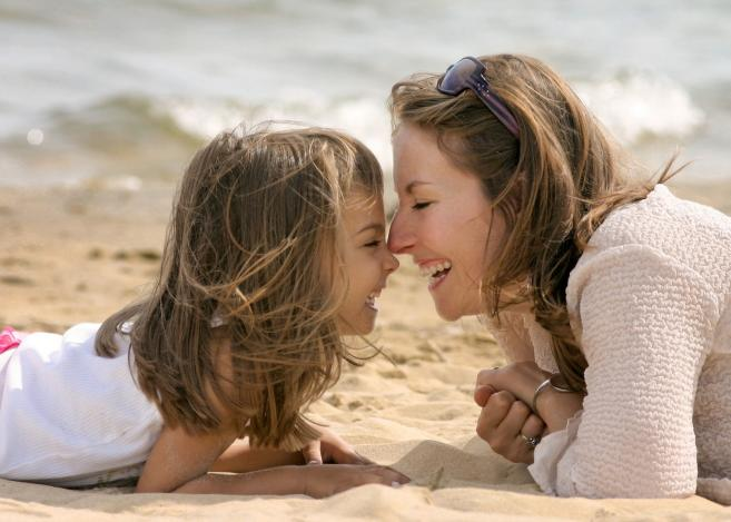 мајка и дете