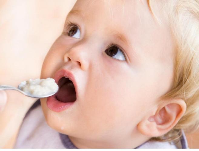 алергија на храна