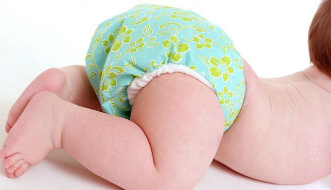 бебе во пелена