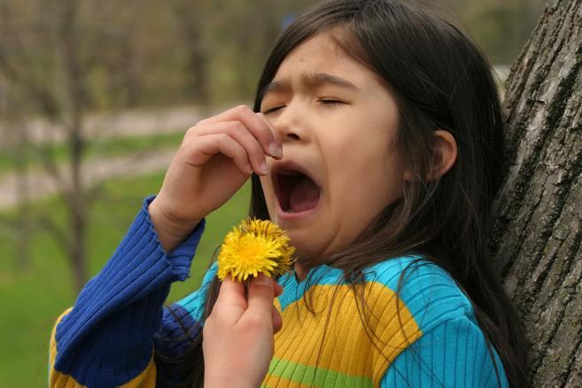 сезонски алергии